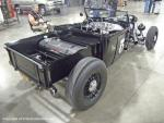 61st Detroit Autorama Extreme March 8-10, 2013 - Traditional Rods, Customs & Motorcycles2
