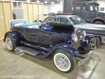 61st Detroit Autorama Extreme March 8-10, 2013 - Traditional Rods, Customs & Motorcycles6