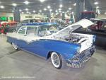 61st Detroit Autorama Extreme March 8-10, 2013 - Traditional Rods, Customs & Motorcycles8