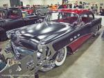 61st Detroit Autorama Extreme March 8-10, 2013 - Traditional Rods, Customs & Motorcycles20