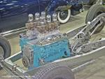 61st Detroit Autorama Extreme March 8-10, 2013 - Traditional Rods, Customs & Motorcycles21