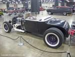 61st Detroit Autorama Extreme March 8-10, 2013 - Traditional Rods, Customs & Motorcycles23