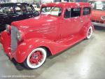 61st Detroit Autorama Extreme March 8-10, 2013 - Traditional Rods, Customs & Motorcycles24