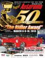 61st Detroit Autorama March 8-10, 20130