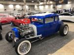 61st Indy World of Wheels 202013