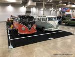 62nd Annual World of Wheels 0
