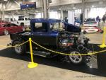 62nd Annual World of Wheels 8