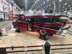 62nd Annual World of Wheels 10