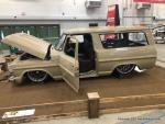 62nd Annual World of Wheels 11