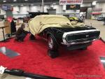 62nd Annual World of Wheels 12