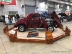 62nd Annual World of Wheels 21