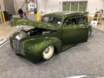 62nd Annual World of Wheels 22