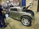 63rd Annual Grand National Roadster Show4
