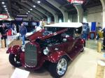 64th Grand National Roadster Show AMBR Contenders2