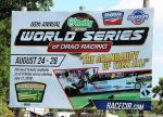 65th Annual World Series of Drag Racing0
