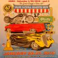 67th Annual Grand Nationl Roadster Show Part II0
