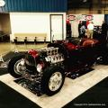 67th Grand National Roadster Show Day One0