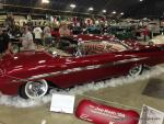 67th Grand National Roadster Show Day One1