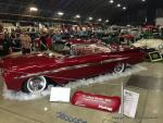 67th Grand National Roadster Show Day One2