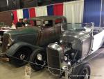 67th Grand National Roadster Show Day One3