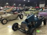 67th Grand National Roadster Show Day One5