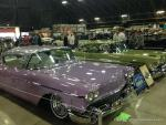 67th Grand National Roadster Show Day One6