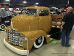 67th Grand National Roadster Show Day One8