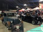 67th Grand National Roadster Show Day One9