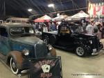 67th Grand National Roadster Show Day One10
