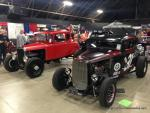 67th Grand National Roadster Show Day One12