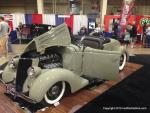 67th Grand National Roadster Show Day One17