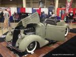 67th Grand National Roadster Show Day One18