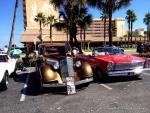 6th Annual Dream Cruise at Daytona Beach20