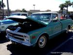 6th Annual Dream Cruise at Daytona Beach23