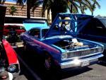 6th Annual Dream Cruise at Daytona Beach26
