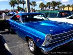 6th Annual Dream Cruise at Daytona Beach31