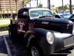 6th Annual Dream Cruise at Daytona Beach34
