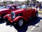6th Annual Dream Cruise at Daytona Beach37
