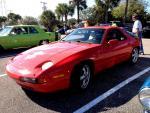 6th Annual Dream Cruise at Daytona Beach16