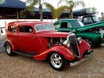 6th Annual Dream Cruise at Daytona Beach26