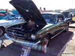 6th Annual Dream Cruise at Daytona Beach58