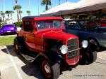 6th Annual Dream Cruise at Daytona Beach74