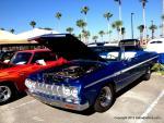 6th Annual Dream Cruise at Daytona Beach77