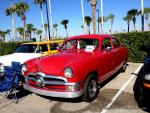 6th Annual Dream Cruise at Daytona Beach0
