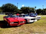 6th Annual Dream Cruise at Daytona Beach32