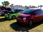 6th Annual Dream Cruise at Daytona Beach42