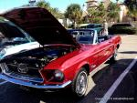 6th Annual Dream Cruise at Daytona Beach35