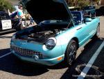 6th Annual Dream Cruise at Daytona Beach36