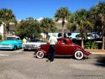 6th Annual Dream Cruise at Daytona Beach39