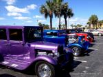 6th Annual Dream Cruise at Daytona Beach69
